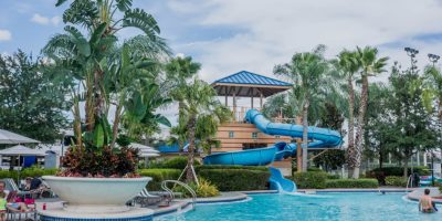 Mitchell Freitas - - Water Country Water Park - Water park